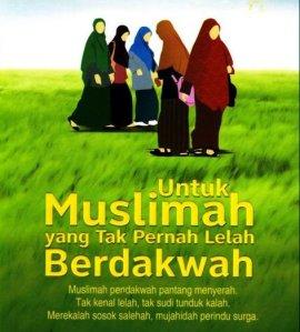 muslimah-dakwah